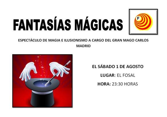 cartel magia