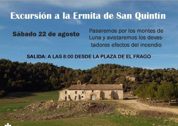 excursion san quintin