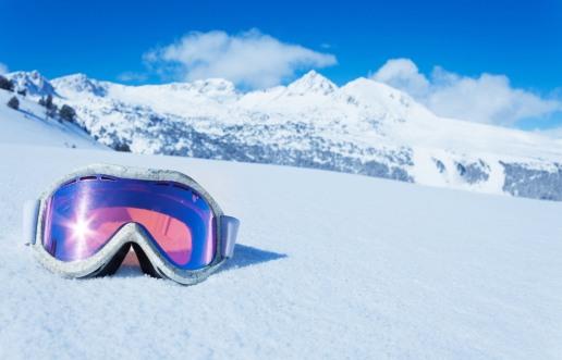 Gafas-esqui-nieve